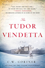 The Tudor's Vendetta -- C.W. Gortner
